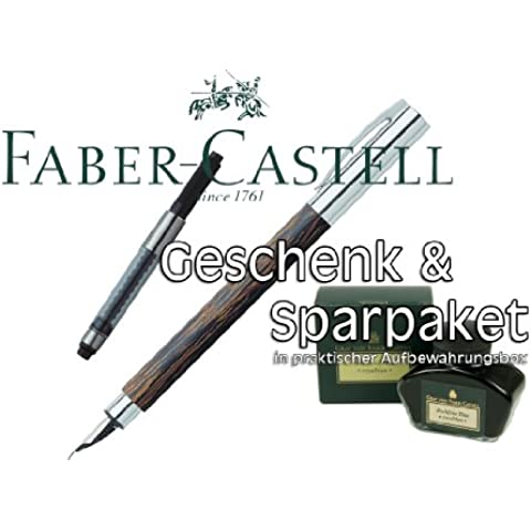 'Faber Castell Ambition