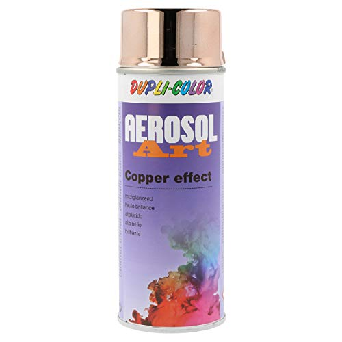 Dupli-Color 775406 Aerosol Art Kupfereffekt 400 ml