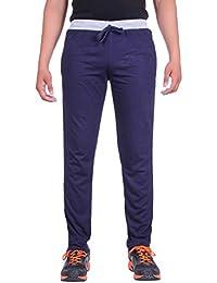 DFH Men's Cotton Track Pant