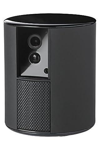 Somfy One, Caméra et Alarme tout-en-un, système de sécurité sans fil connecté, 2401492A