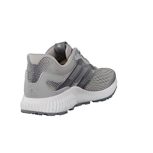 adidas Performance Herren Laufschuhe grey two f17/silver met./grey five f17