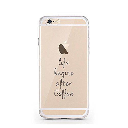 iPhone 5 5S SE cas par licaso® pour le modèle Panda 2 Ours Animal TPU 5 Apple iPhone 5S silicone ultra-mince Protégez votre iPhone SE est élégant et couverture voiture cadeau After Coffee