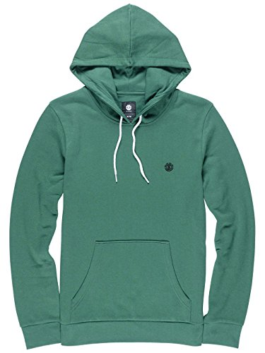Element Cornell Classic Hoodie Hunter Green