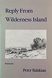 Reply from Wilderness Island: Poems