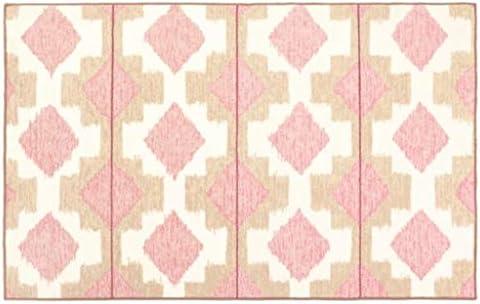 Tappeto Design Moderno Tappeto Antiscivolo Morbida Area di Diverse Diverse Diverse Dimensioni Tappeto casa Comfort (Lavabile) b0b447