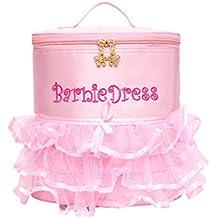 Danza Ballet tutú de mochila barbie Dance bolsas rosa niños niñas bolsa para Escuela PD17