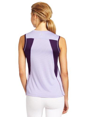 New Balance Women's Icefil WRT2321 (Langarm) Violett - violett