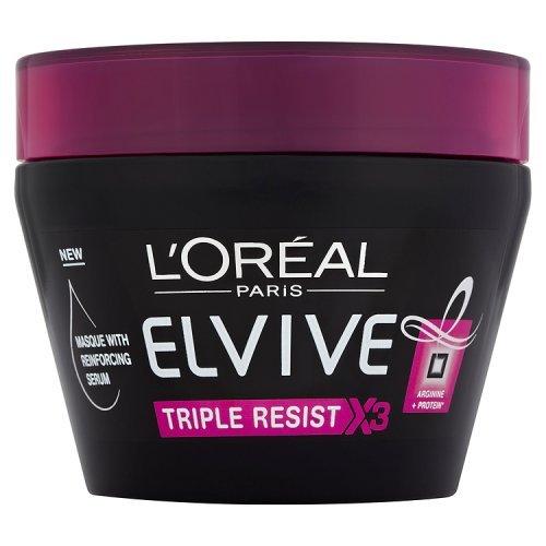 loreal-paris-elvive-triple-resist-masque-300ml