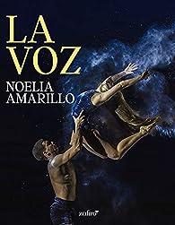 La Voz par Noelia Amarillo