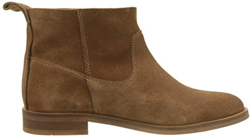 Hudson Odina, Chelsea Boots Beige Para Mujer (tan)
