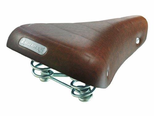 Selle Royal Ondina - Sillín para bicicleta, color marrón