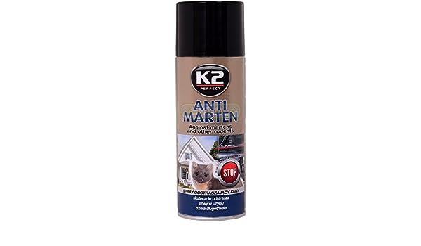 Anti-Marder-Spray Marderschutz Marderstop Marderschreck Marderabwehr ...
