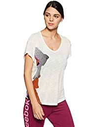 dd7990bec Reebok Women's Sports Shirts & Tees Online: Buy Reebok Women's ...