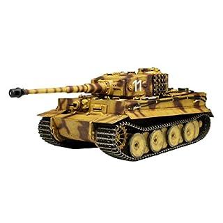 Dragon Models USA DRA6624 1/35 Sd.Kfz.181 Pz.Kpfw.VI Ausf.E Tiger I Mid Production w/Zimmerit s.Pz.ABT.506 Eastern Front 1944