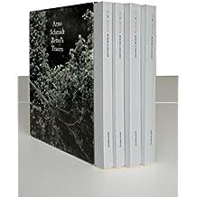 Bargfelder Ausgabe. Werkgruppe IV: Das Spätwerk: Band 1: Zettel's Traum