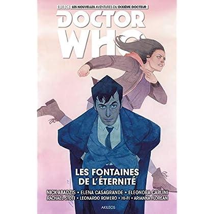 Doctor Who - Le 10e Docteur T3