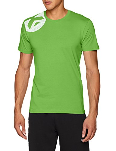 Kempa Core 2.0 T-Shirt Herren, Hope grün, XL
