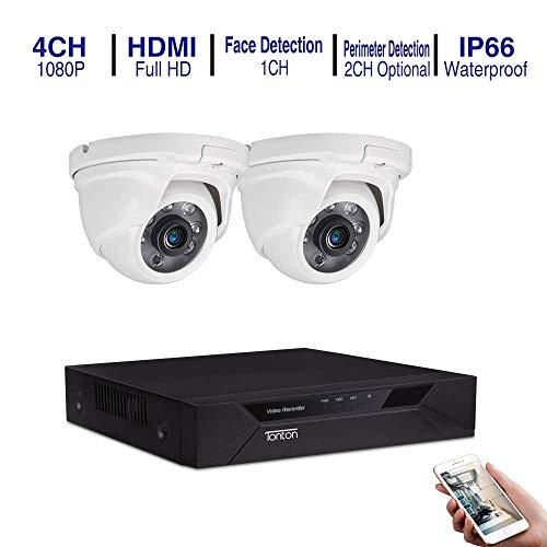 WLAN IP Outdoor Überwachungskamera