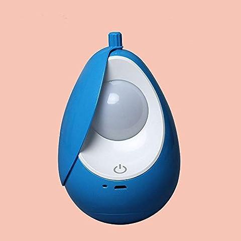 XLDF NUIT lumière LED programmable Facture Bébé chevet Chambre d'économie
