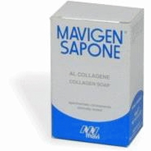 mavigen sapone al collagene 100 g