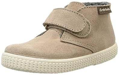 Victoria 106799, Desert boots mixte enfant, Beige (Taupe), 25 EU