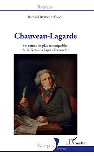Chauveau-Lagarde par BERDOU D'AAS BERNARD