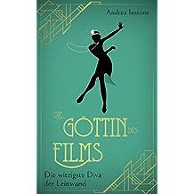 Die Göttin des Films (Lily DuPlessis 2)