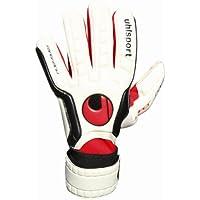 uhlsport Fanghand Supersoft Mens Goalkeeper Gloves