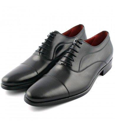 Exclusif Paris Bill, Chaussures homme Richelieus