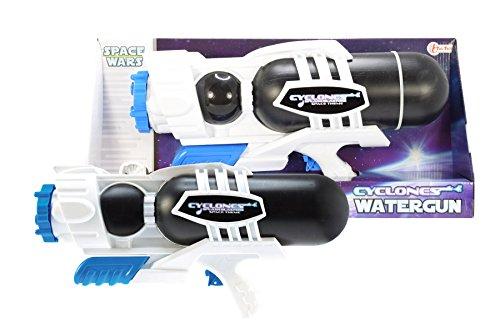 Toi-Toys-Cyclones escopetas y Pistolas de Agua, 65012
