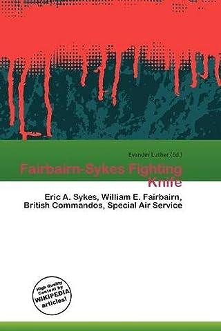 Fairbairn-Sykes Fighting