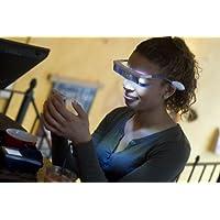 Luminette Winterdepression Lichttherapie-Brille preisvergleich bei billige-tabletten.eu