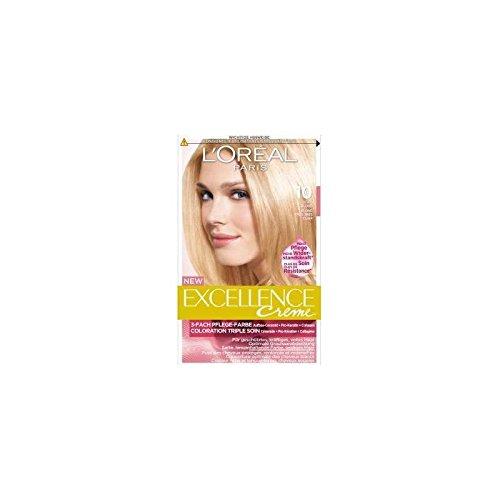 loreal-coloration-excellence-creme-tout-les-blonds-10-blond-tres-tres-clair