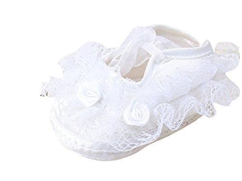 Baby Erstausstattung Baby Socken elegant  Taufe Hochzeit 3-6 Monate Ivory