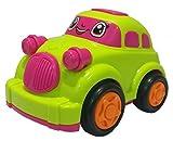 #9: Amardeep Push and Go Mini car (Green)