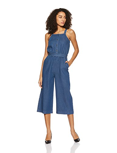c8893ee65574 Symbol Amazon Brand Women's Jumpsuit - Aks Deals