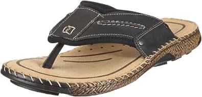 rieker 29590 01 herren sandalen zehentrenner schwarz schwarz schwarz 01 eu 44. Black Bedroom Furniture Sets. Home Design Ideas
