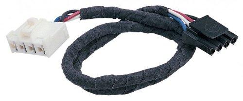 husky-31707-bremse-controller-kabelbaum-mit-viereckigem-stecker