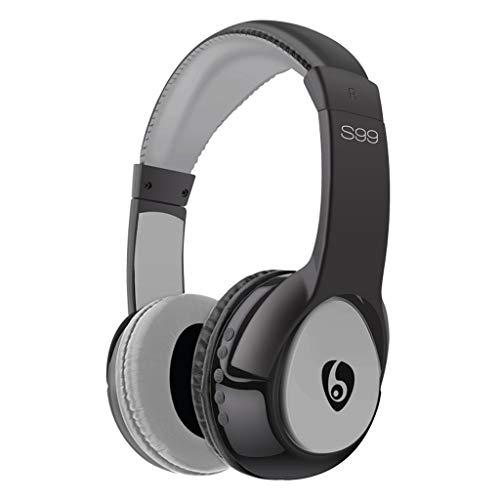 Yowablo Drahtlose Bluetooth Kopfhörer Stereo Bluetooth Headset Gaming Für PUPG / LOL(D)