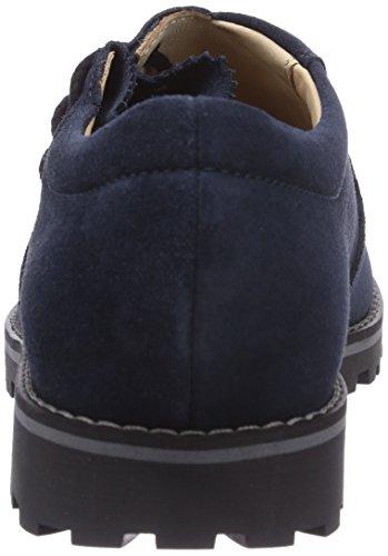 Diavolezza  PETER, Chaussures confortables  mixte enfant Blau (Blue)