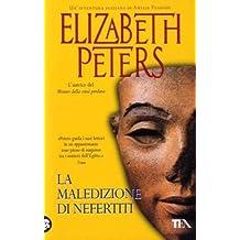 ELISABETH PETERS: LA MALEDIZIONE DI NEFERTITI