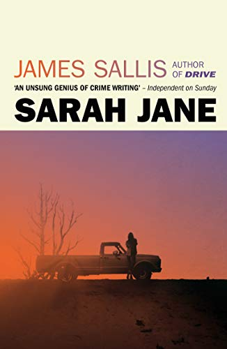 Sarah Jane (English Edition)