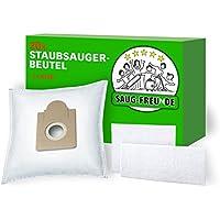 Staubfilter EIO BS 80 Pro Nature Filtertüten für Adix EI 110; Quigg ECO+