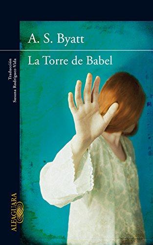 Portada del libro La Torre de Babel (LITERATURAS)