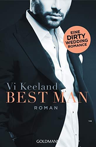 Best Man: Roman von [Keeland, Vi]