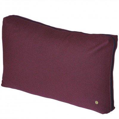 Ferm Living Bordeaux Wool Cushion