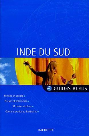 Guide Bleu : Inde du Sud