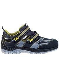 Cofra 30040–001.w42Talla 42s1P SRC Ace zapatos de seguridad, color marrón