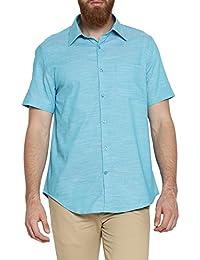 Richard Parker by Pantaloons Mens Cotton Shirt