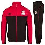Liverpool FC - Herren Trainingsanzug - Jacke & Hose -
